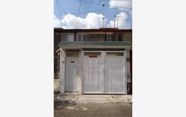 Foto de casa en venta en  , don manuel, querétaro, querétaro, 1203335 No. 02