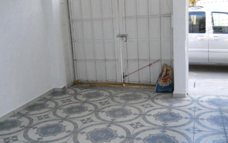 Foto de casa en venta en  , don manuel, querétaro, querétaro, 1203335 No. 04