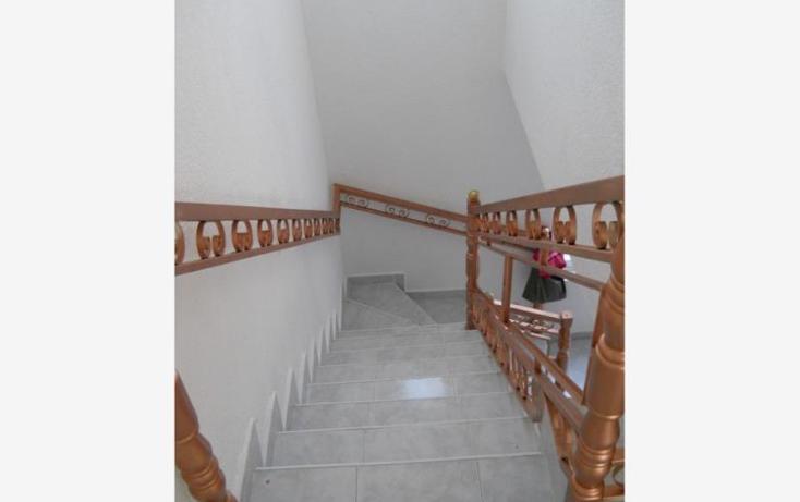 Foto de casa en venta en  , don manuel, querétaro, querétaro, 1203335 No. 16