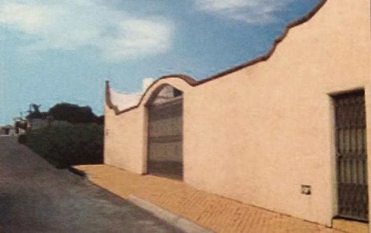 Foto de departamento en venta en don panchito purata, lomas de yuejat, ciudad valles, san luis potosí, 1573778 no 02