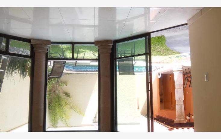 Foto de casa en venta en  , don vasco, uruapan, michoac?n de ocampo, 1070035 No. 02