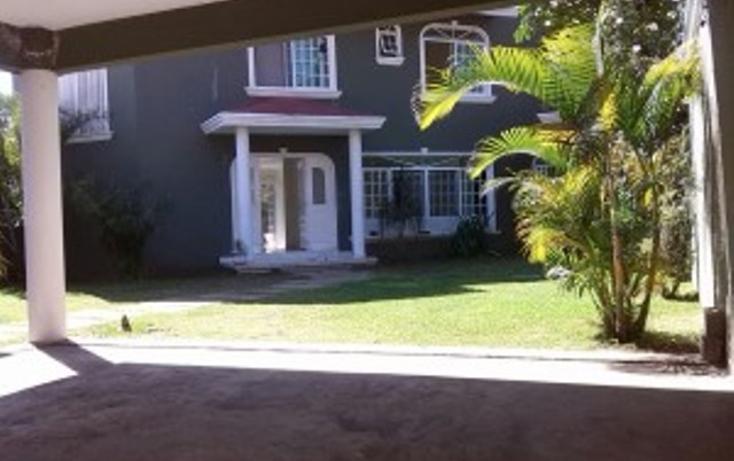Foto de casa en venta en  , don vasco, uruapan, michoacán de ocampo, 1163143 No. 01