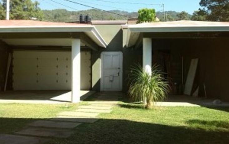 Foto de casa en venta en  , don vasco, uruapan, michoacán de ocampo, 1163143 No. 02