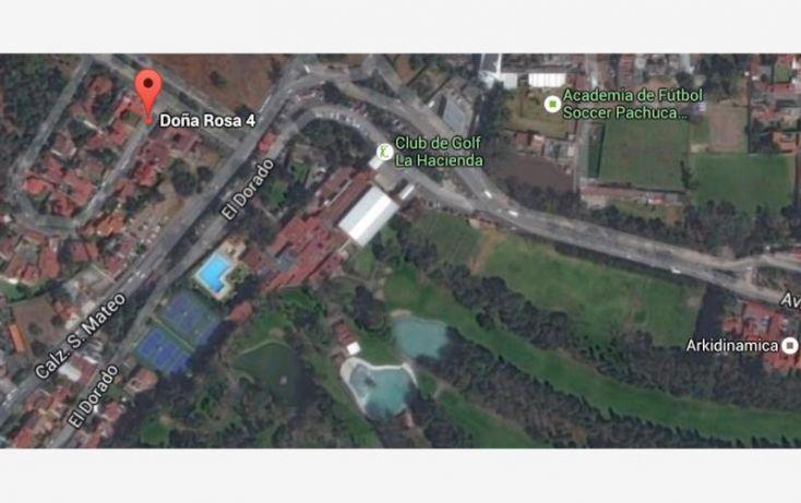 Foto de casa en venta en doña rosa, club de golf hacienda, atizapán de zaragoza, estado de méxico, 1906582 no 03