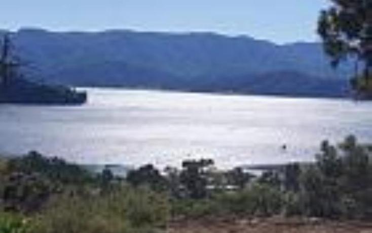 Foto de terreno habitacional en venta en donato guerra 1, san gaspar, valle de bravo, méxico, 969865 No. 01