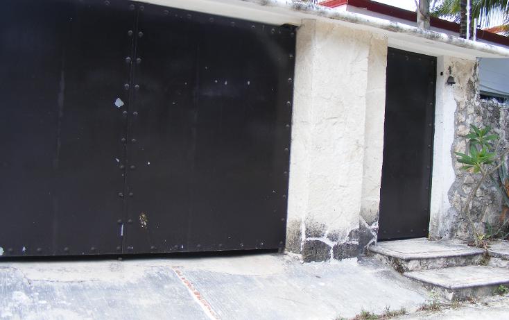 Foto de casa en venta en  , donceles, benito ju?rez, quintana roo, 1299445 No. 01