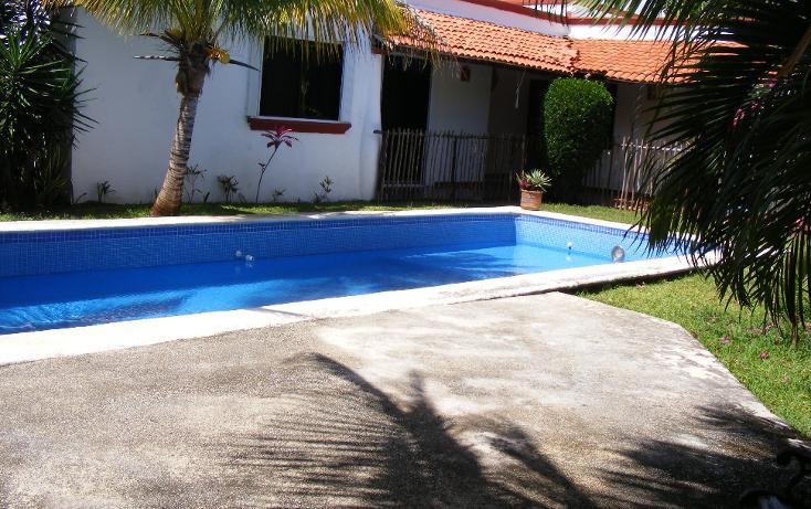 Foto de casa en venta en  , donceles, benito ju?rez, quintana roo, 1299445 No. 03