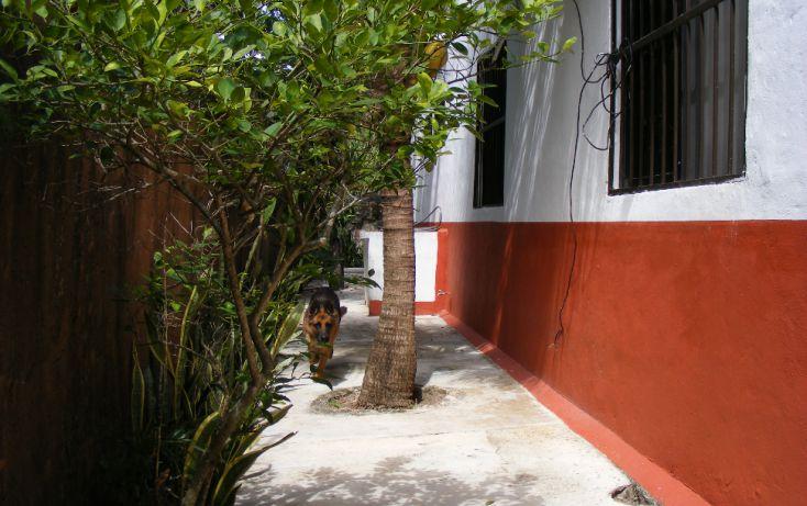 Foto de casa en venta en, donceles, benito juárez, quintana roo, 1299445 no 09