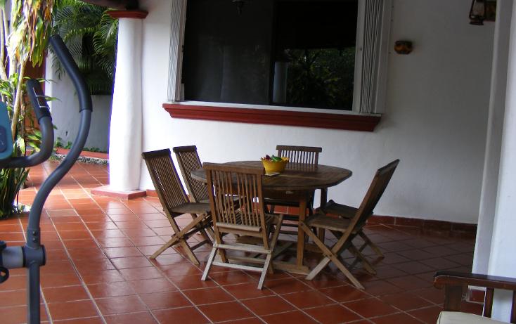 Foto de casa en venta en  , donceles, benito ju?rez, quintana roo, 1299445 No. 12