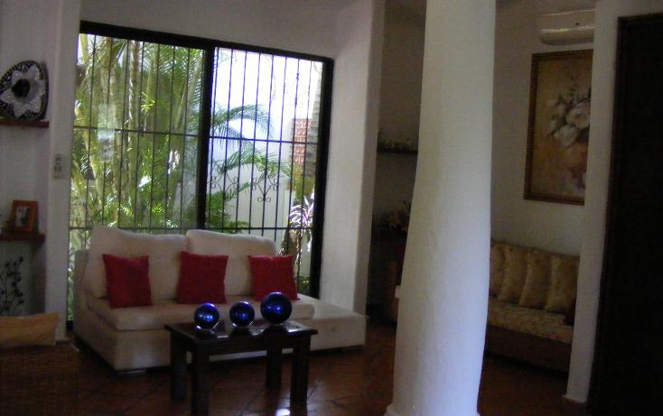 Foto de casa en venta en  , donceles, benito ju?rez, quintana roo, 1299445 No. 15