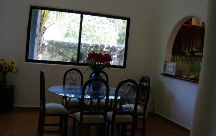 Foto de casa en venta en  , donceles, benito ju?rez, quintana roo, 1299445 No. 16