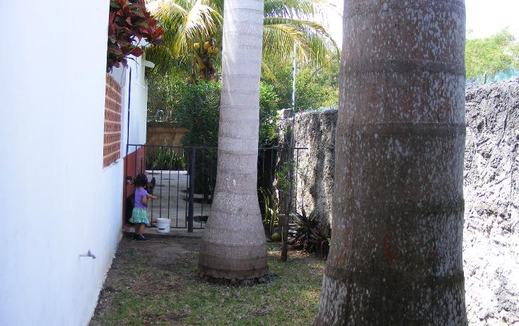 Foto de casa en venta en  , donceles, benito ju?rez, quintana roo, 1299445 No. 30