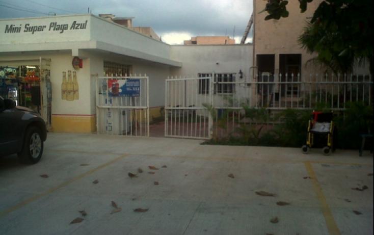 Foto de departamento en venta en, donceles, benito juárez, quintana roo, 1673702 no 11
