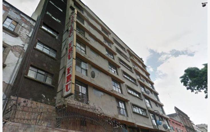 Foto de departamento en venta en donceles, centro área 9, cuauhtémoc, df, 1574376 no 02