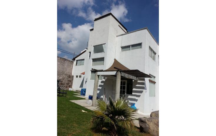 Foto de casa en venta en  , dongú, jilotzingo, méxico, 1146141 No. 01