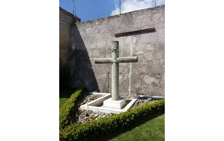 Foto de casa en venta en  , dongú, jilotzingo, méxico, 1146141 No. 03