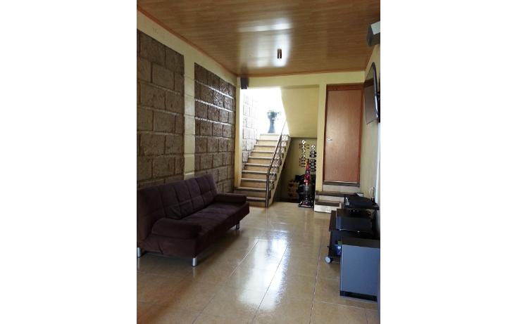 Foto de casa en venta en  , dongú, jilotzingo, méxico, 1146141 No. 10