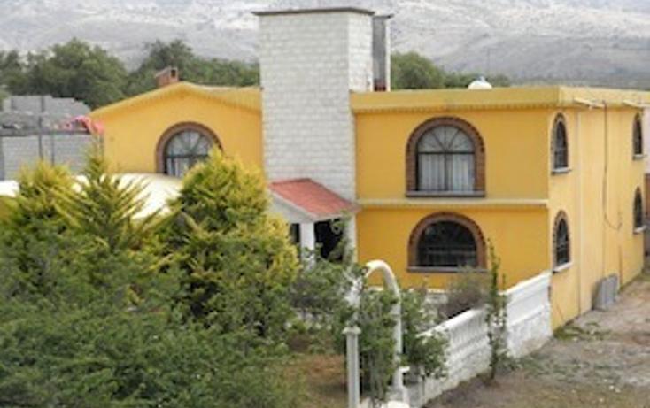 Foto de casa en venta en  , dos carlos, mineral de la reforma, hidalgo, 1535879 No. 01