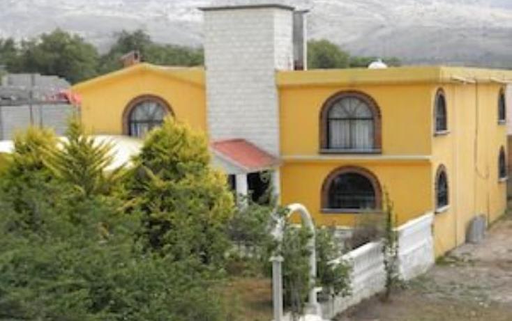 Foto de casa en venta en  , dos carlos, mineral de la reforma, hidalgo, 1980882 No. 01