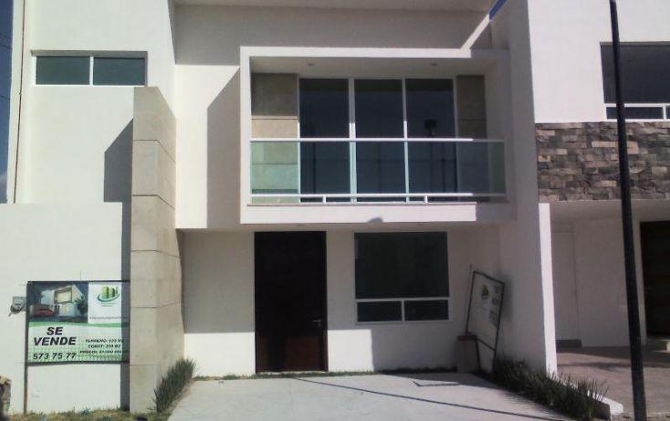 Foto de casa en renta en, dos de abril, puebla, puebla, 1021867 no 01
