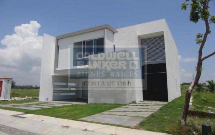 Foto de casa en venta en dos riberas, club de golf villa rica, alvarado, veracruz, 220660 no 01