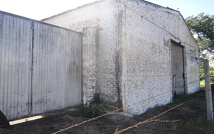 Foto de bodega en venta en  , dos ríos, emiliano zapata, veracruz de ignacio de la llave, 1197437 No. 02