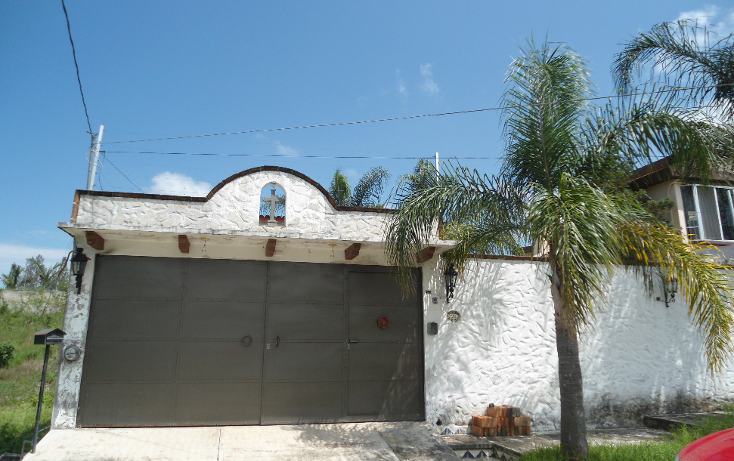 Foto de casa en venta en  , dos ríos, emiliano zapata, veracruz de ignacio de la llave, 1280581 No. 01