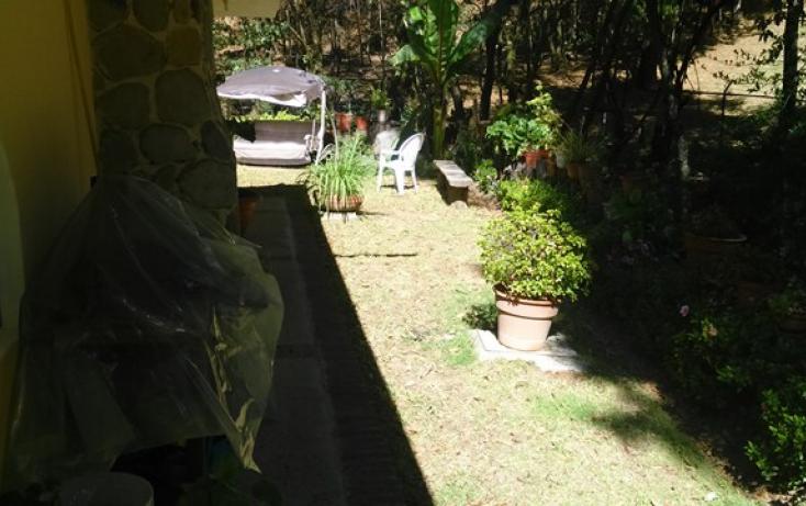 Foto de casa en venta en dos rios, encido, jilotzingo, estado de méxico, 784703 no 04