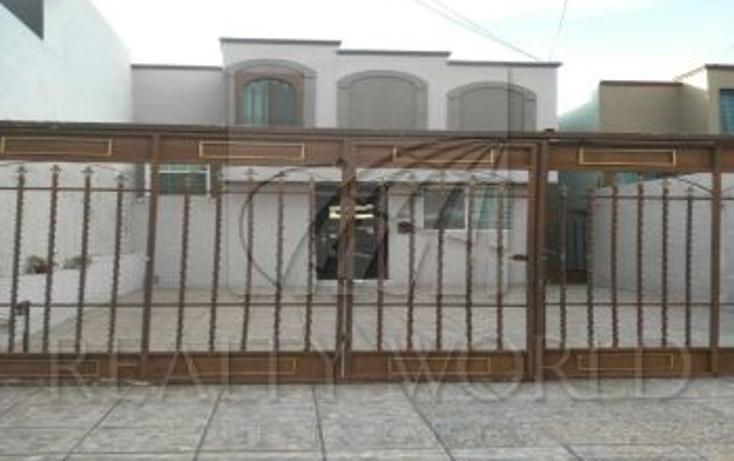 Foto de casa en venta en  , dos ríos, guadalupe, nuevo león, 1239991 No. 01