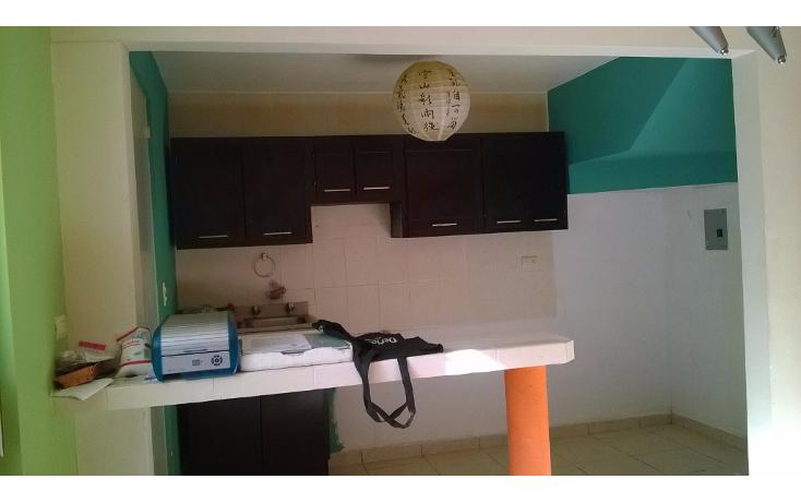 Foto de casa en venta en  , dos ríos, guadalupe, nuevo león, 1516182 No. 04