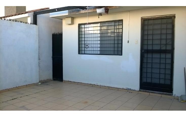 Foto de casa en venta en  , dos ríos, guadalupe, nuevo león, 1516182 No. 19