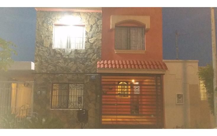 Foto de casa en venta en  , dos r?os, guadalupe, nuevo le?n, 1552668 No. 02