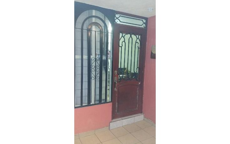 Foto de casa en venta en  , dos r?os, guadalupe, nuevo le?n, 1552668 No. 04