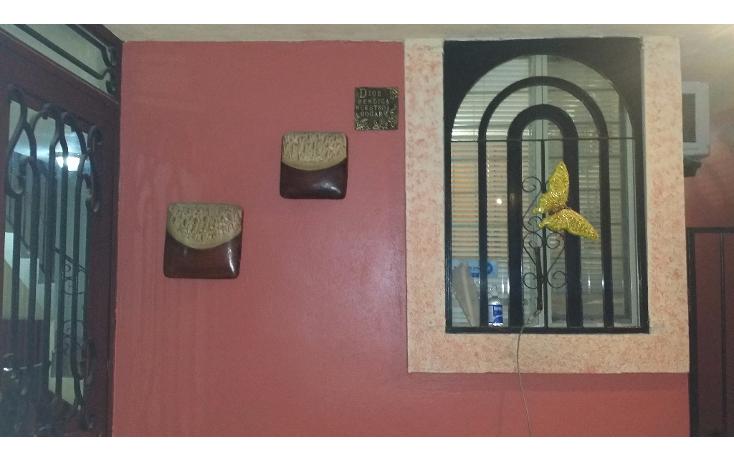 Foto de casa en venta en  , dos r?os, guadalupe, nuevo le?n, 1552668 No. 05