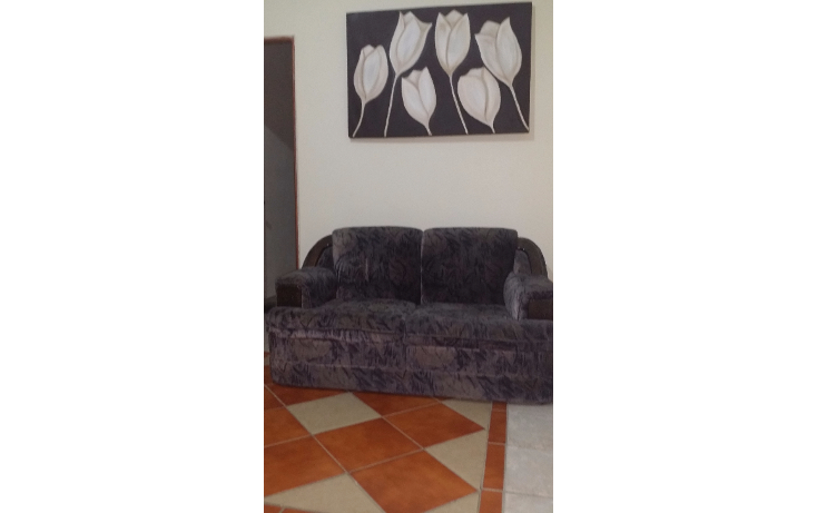 Foto de casa en venta en  , dos r?os, guadalupe, nuevo le?n, 1552668 No. 08
