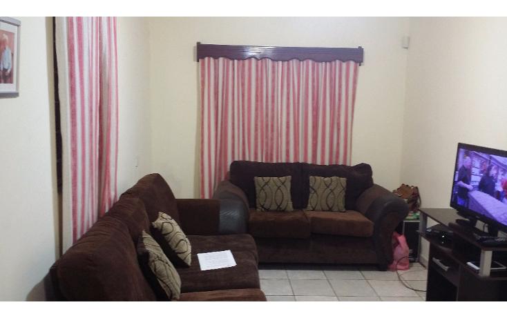 Foto de casa en venta en  , dos r?os, guadalupe, nuevo le?n, 1552668 No. 09