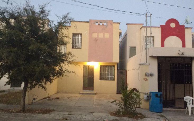 Foto de casa en venta en, dos ríos, guadalupe, nuevo león, 1617842 no 01