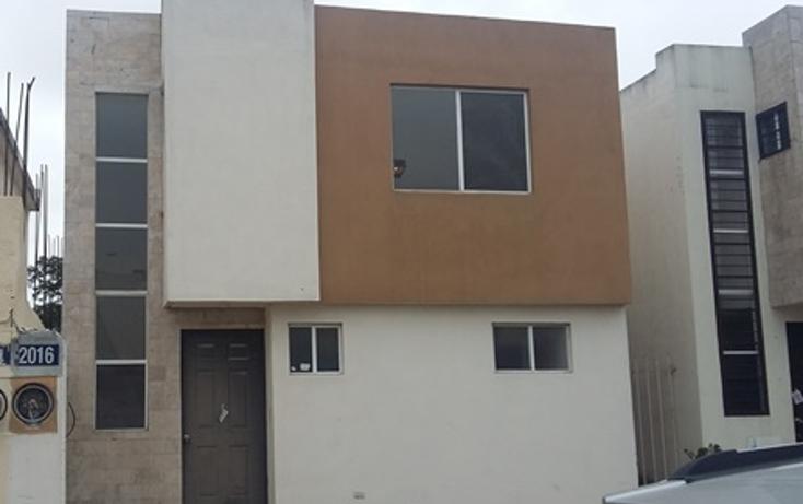 Foto de casa en venta en  , dos ríos, guadalupe, nuevo león, 1780022 No. 01