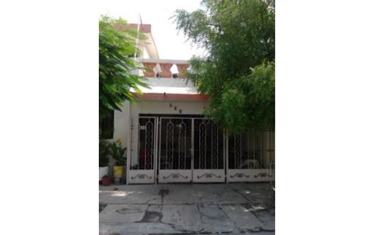 Foto de casa en venta en  , dos ríos, guadalupe, nuevo león, 1809220 No. 01