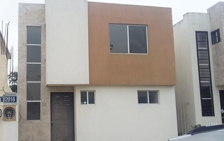 Foto de casa en venta en  , dos r?os, guadalupe, nuevo le?n, 1876760 No. 01