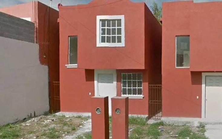 Foto de casa en venta en  , dos ríos, guadalupe, nuevo león, 1971854 No. 02