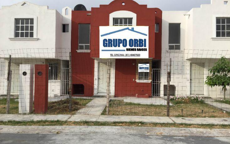 Foto de casa en venta en, dos ríos, guadalupe, nuevo león, 1999764 no 01
