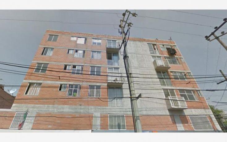 Foto de departamento en venta en dr andrade 1, doctores, cuauhtémoc, df, 1807414 no 01