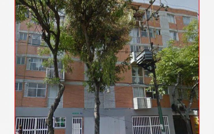 Foto de departamento en venta en dr andrade 191, doctores, cuauhtémoc, df, 2027352 no 01