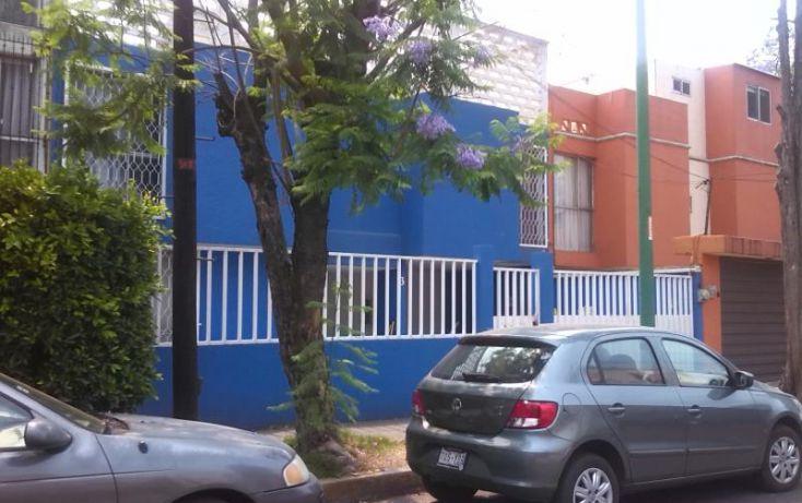 Foto de casa en renta en dr atl 3, belisario domínguez, tlalpan, df, 1982640 no 16