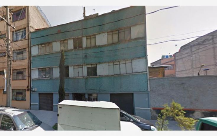 Foto de departamento en venta en dr barragan 782, narvarte oriente, benito juárez, df, 1630386 no 02