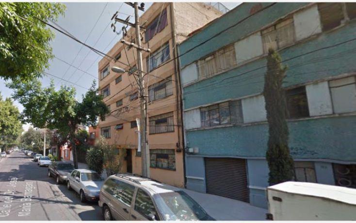 Foto de departamento en venta en dr barragan 782, narvarte oriente, benito juárez, df, 1630386 no 03