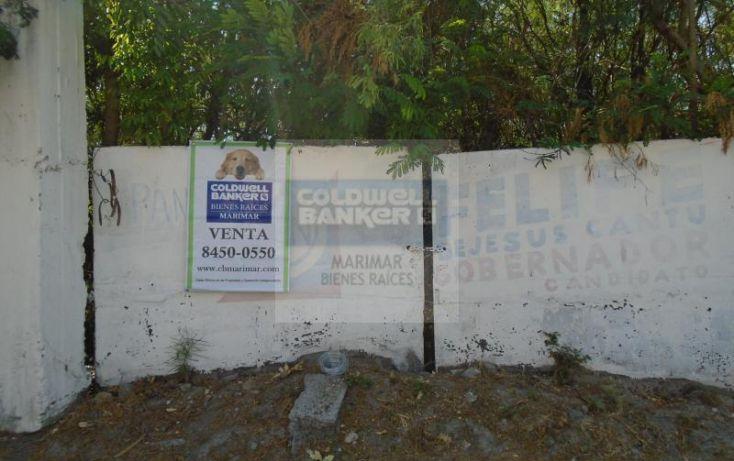 Foto de terreno habitacional en venta en dr c garcia rodriguez y c hidalgo, linares centro, linares, nuevo león, 1185237 no 03