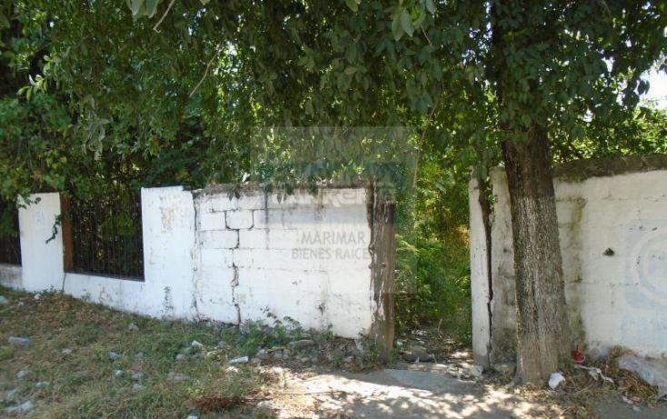 Foto de terreno habitacional en venta en dr c garcia rodriguez y c hidalgo, linares centro, linares, nuevo león, 1185237 no 04