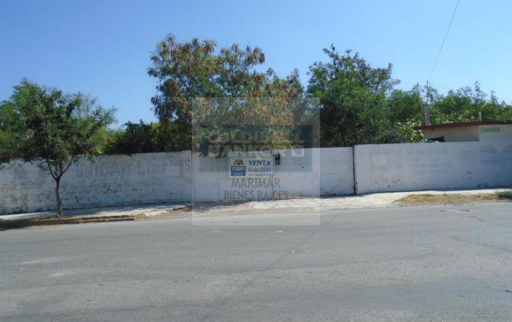 Foto de terreno habitacional en venta en dr c garcia rodriguez y c hidalgo, linares centro, linares, nuevo león, 1185237 no 05
